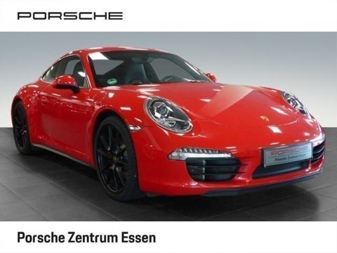 Porsche 991 911 Carrera 4S