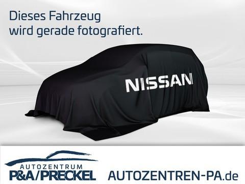 Nissan NV400 5.1 F33 L2H2 FWD Comfort