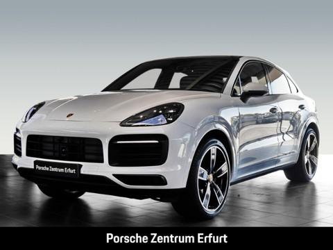 Porsche Cayenne Coupe Abstandrege Sport Design Bugteil