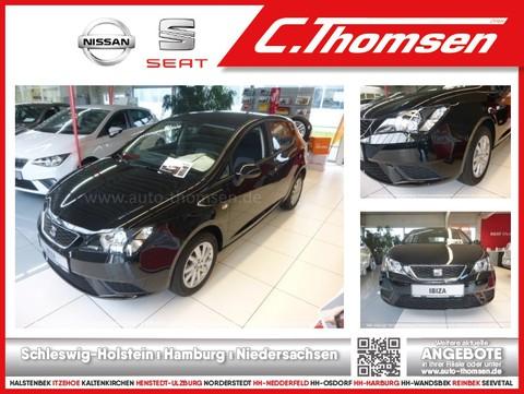 Seat Ibiza SOL 5tg --