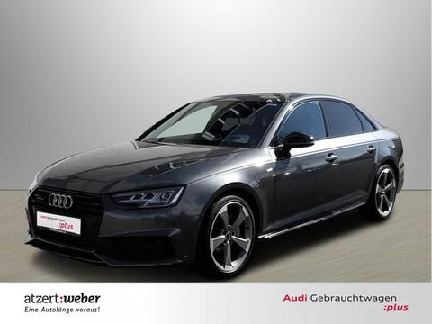 Audi A4 3.0 TDI quattro s line Sport Plus