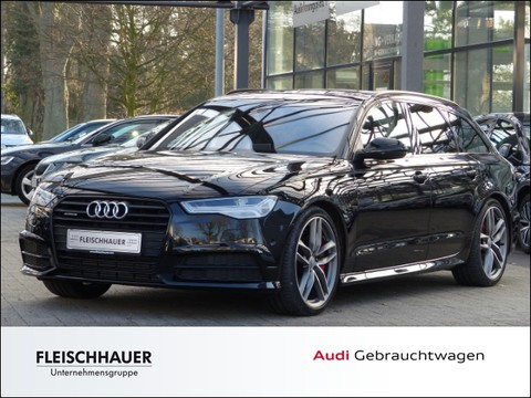 Audi A6 3.0 TDI Avant competition quattro S line