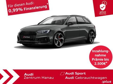 Audi RS4 Avant UPE112T AGA 280KMH CARBON