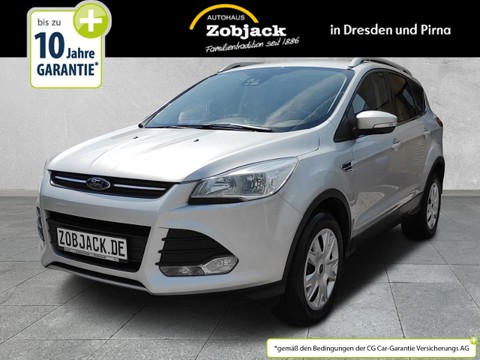 Ford Kuga 1.6 Trend