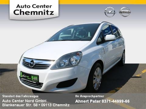 Opel Zafira 1.7 B Family m