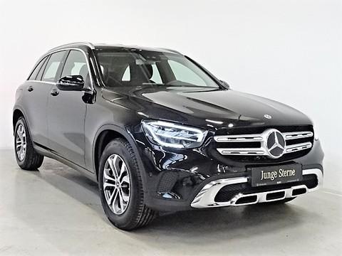 Mercedes-Benz GLC 200 Chrom-Paket MBUX
