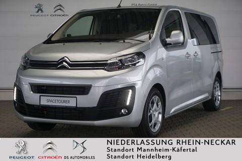 Citroën SpaceTourer M Feel HDi150 Kälte-Paket Park-Paket2