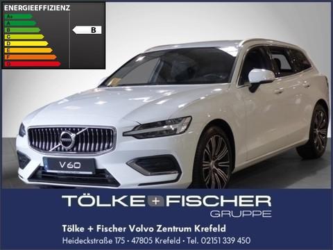 Volvo V60 Kombi Inscription T4 IntelliSafe Media &