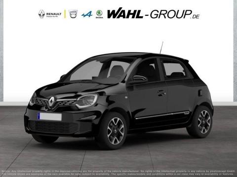 Renault Twingo LIMITED SCe 65 Start & Stop Fahrerairbag