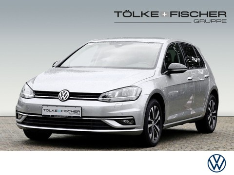 Volkswagen Golf 1.0 TSI VII IQ DRIVE