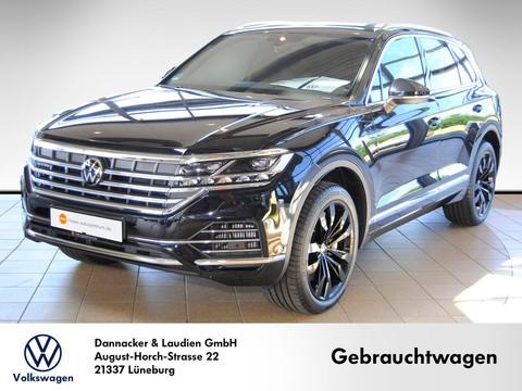 Volkswagen Touareg 3.0 l Elegance V6 eHybrid OPF