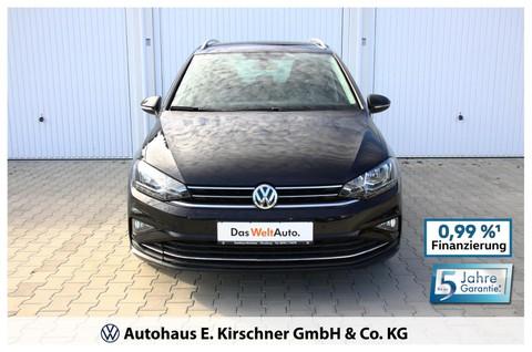 Volkswagen Golf Sportsvan Comfortline JOIN bis 210 km h