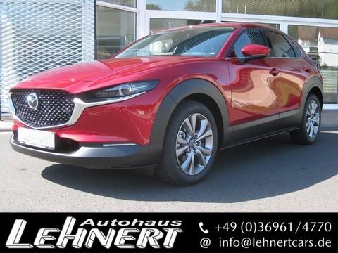 Mazda CX-30 2.0 0 L M HYBRID S SELECTION A18 DES-P P BOS