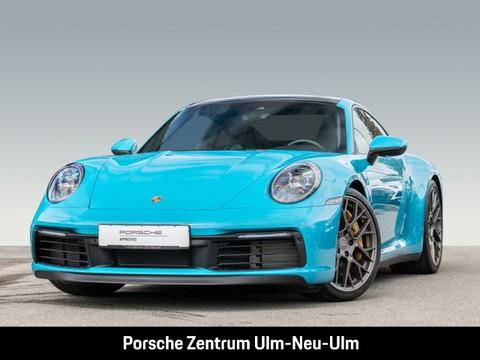 Porsche 992 911 Carrera S Sportfahrwerk