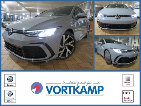 Volkswagen Golf 1.5 VIII R-Line eTSI PANORMA