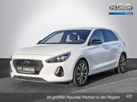 Hyundai i30 1.0 l Intro 8-FACH BEREIFT