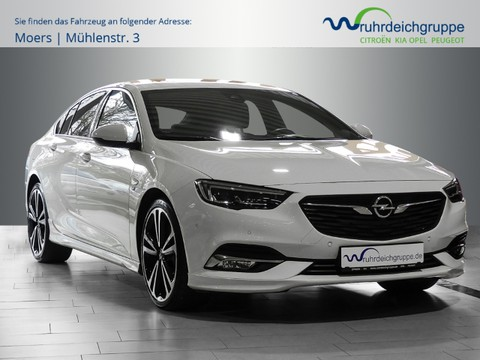 Opel Insignia 2.0 B Dynamic 260PS