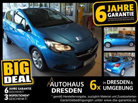 Opel Corsa 1.4 E Turbo ON