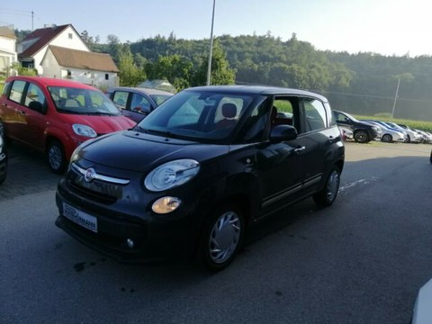 Fiat 500 L Pop Star | | |