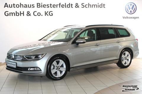 Volkswagen Passat Variant 1.6 TDI Trendline EUR 6