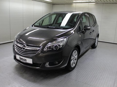 Opel Meriva 1.6 Innovation 9 ückfahrkam