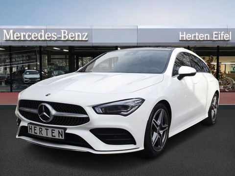 Mercedes-Benz CLA 220 SB AMG LINE PREMIUM