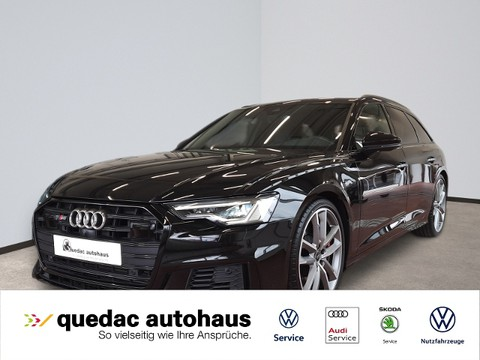 Audi S6 Avant TDI (EURO 6d-)