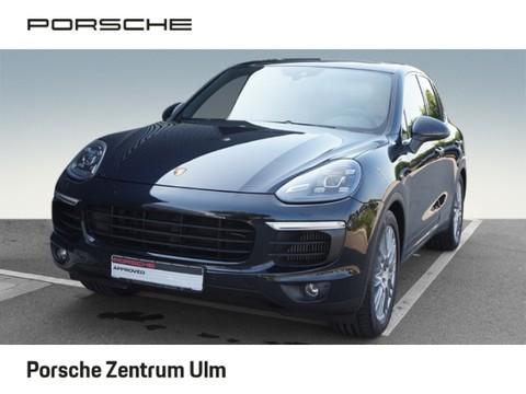 Porsche Cayenne S Diesel 20-Zoll
