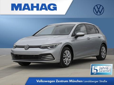 Volkswagen Golf 1.5 TSI VIII Style NaviPro LEDPlus Digital AppConnect 18Zoll