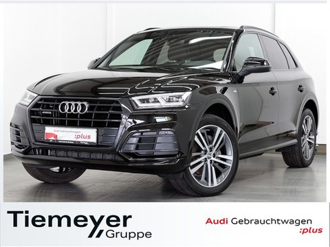 Audi Q5 2.0 TDI Q 2x S LINE LM20