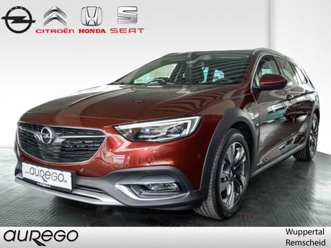 Opel Insignia CT Exclusive Automatik