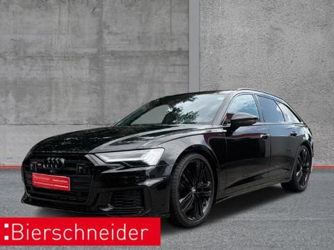 Audi S6 Avant TDI qu S-SITZE 21 CONNECT