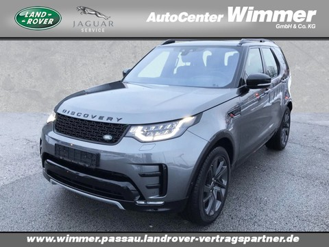 Land Rover Discovery 3.0 Si6 HSE Vollleder