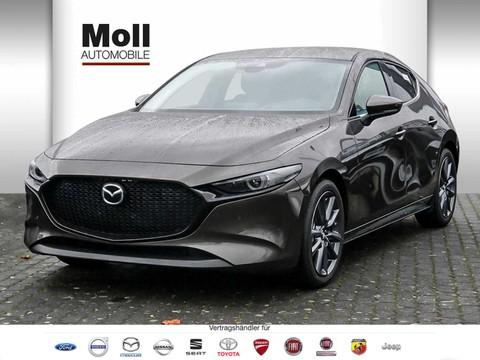 Mazda 3 2.0 3 X M-Hybrid DRIVE SELECTION