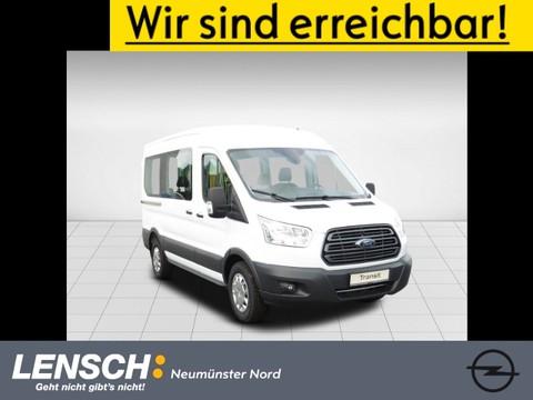 Ford Transit 2.0 TDCi Kombi 330 L2 Trend