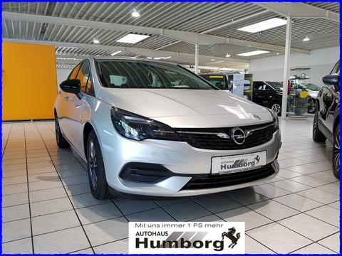 Opel Astra 1.4 K Turbo Opel 2020 (EURO 6d)