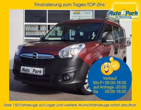 Opel Combo 1.4 L1 ~~~RELING~~~