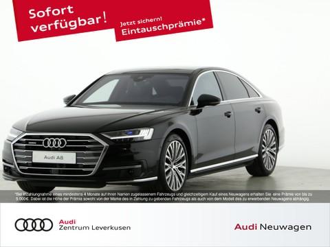 Audi A8 50 quattro NACHT LASER TV