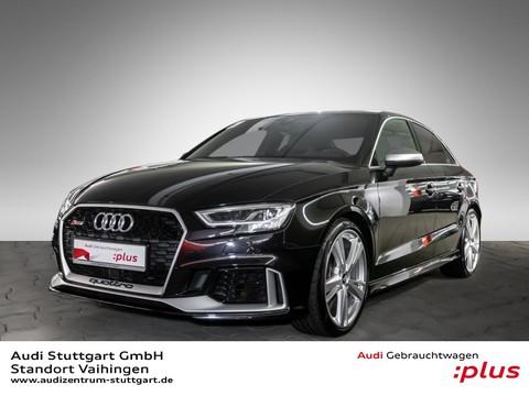 Audi RS3 2.5 TFSI quattro Lim VC