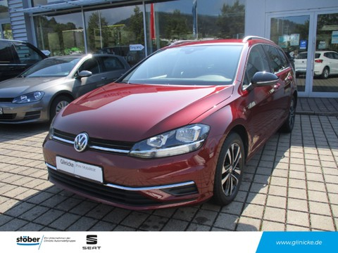Volkswagen Golf Variant 1.5 TSI IQ DRIVE