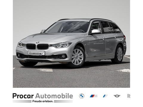 BMW 318 i 2-ZONEN LICHTPAKET