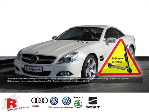 Mercedes-Benz SL 500 undefined