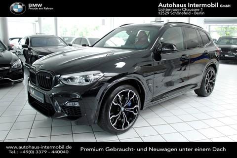 BMW X3 4.0 M Competition Harman-Kardon 1000€