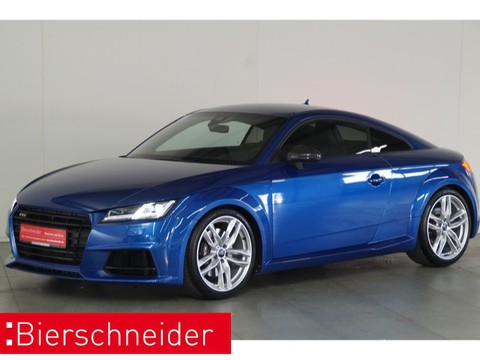 Audi TTS 2.0 TFSI Coupe quattro 19