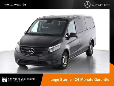 Mercedes-Benz Vito 2.0 116 Audio40 AHKt