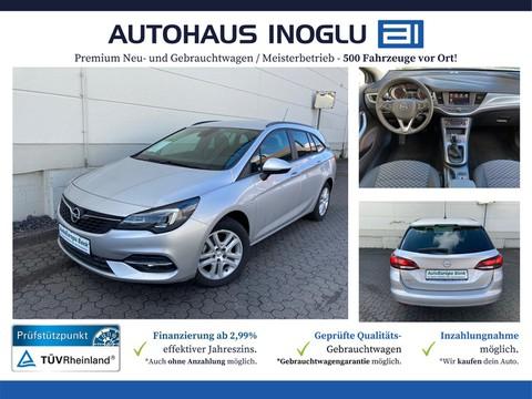 Opel Astra 1.2 K ST Edition Lenk Euro6d