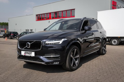 Volvo XC 90 D5 AWD Momentum Business
