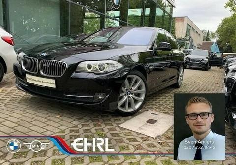 BMW 528 i NaviProf Komfortsitze