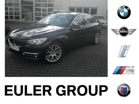 BMW 535 Gran Turismo d A xDrive GT Luxury Li Holzausst