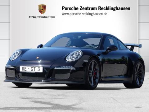 Porsche 991 (911) GT3 Sport Chrono